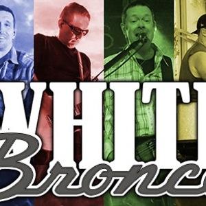 White Bronco Heyworth