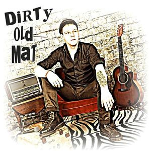 Dirty old Mat Le bayou / Cherbourg (50)