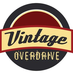 Vintage Overdrive Tooele
