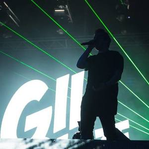 Gil Glaze Marquee