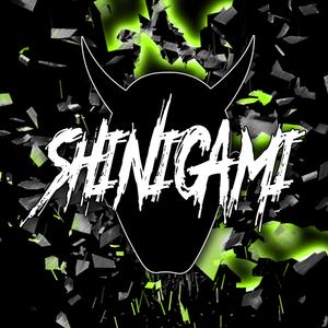 Shinigami Crew The Black Box