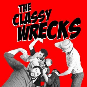 The Classy Wrecks The Bovine