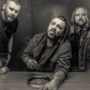 Seether Diamond Ballroom