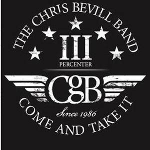 Chris Bevill Band East Fork Club