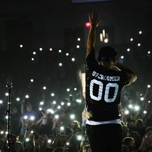 DJ Overcomer Houston