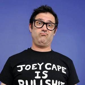 Joey Cape Feierwerk