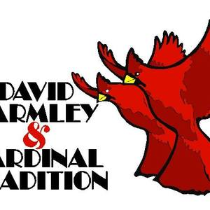 David Parmley and Cardinal Tradition Blistered Fingers Family Bluegrass Music Festival