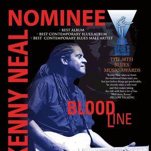 Kenny Neal Double Tree Hotel