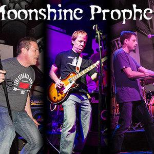 Moonshine Prophets St Patricks