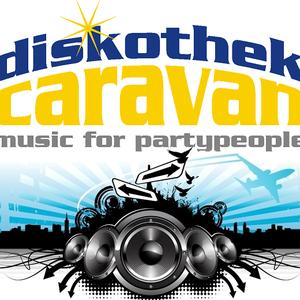 Diskothek Caravan aka DJ Stephano Erntedankfest/Festhalle