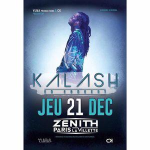 Kalash Le Forum