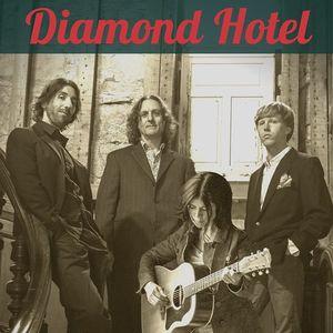 Diamond Hotel Rockwood Music Hall Stage 3