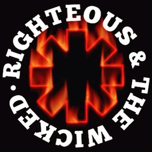 Righteous & the Wicked Apple Valley