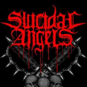 Suicidal Angels SO36
