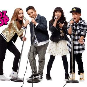 KIDZ BOP  The Fillmore Miami Beach at Jackie Gleason Theater