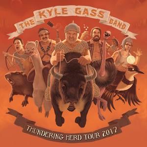 Kyle Gass Band Le Forum