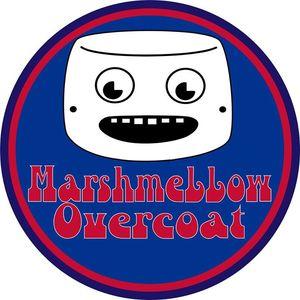 Marshmellow Overcoat Austin Dam Fest