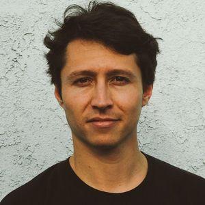 Steve Huerta Farbfernseher