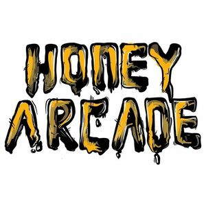 Honey Arcade Lending Room @ The Library