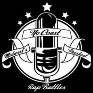 No Coast Raps The Den