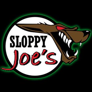 Sloppy Joe's Schraub-BAR