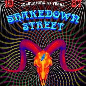 Shakedown Street Aspen