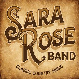 The Sara Rose Band Brooksville