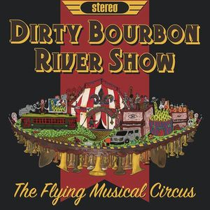 Dirty Bourbon River Show Motorco Music Hall
