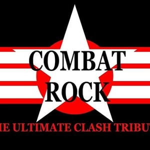 Combat Rock - The Ultimate Clash Tribute The Eagle Inn