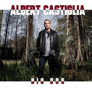 Albert Castiglia Band Hollywood