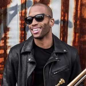 Trombone Shorty & Orleans Avenue BOURBON & BEYOND FESTIVAL