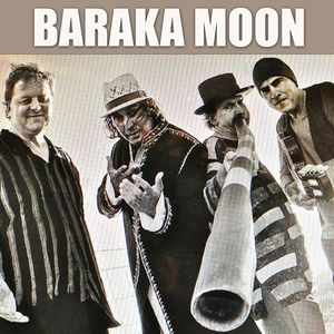Baraka Moon Pittsburg