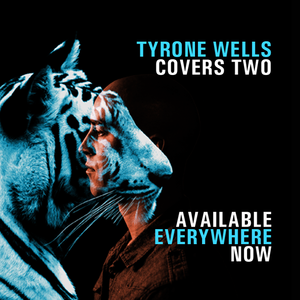 Tyrone Wells Hopefest @ Carson Tahoe Cancer Center