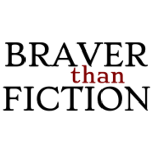 Braver than Fiction Ilfracombe Rocks 2017