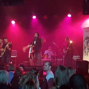 The Royal Youths Distrikt Nightclub