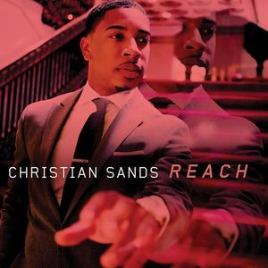 Christian Sands Evergem