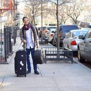 Evan Sherman Django