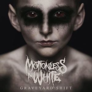 Motionless In White Waterfront