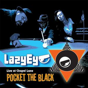 Lazy Eye Band Adelaide