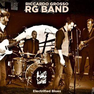 Riccardo Grosso & RG Band Limanowa