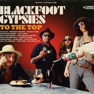 Blackfoot Gypsies Matrix