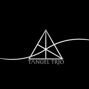 Tangel Trio The Thirsty Dog