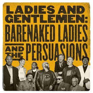 Barenaked Ladies The Paramount