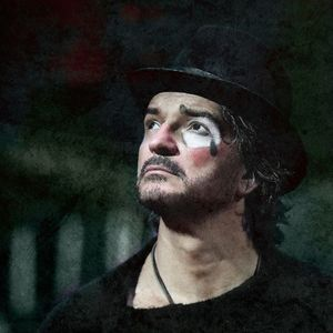 Ricardo Arjona Toyota Center