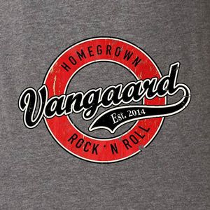Vangaard Sacred Heart