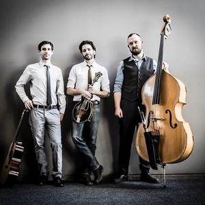 The Andrew Collins Trio Contact East - Official Showcase - Nova Scotia
