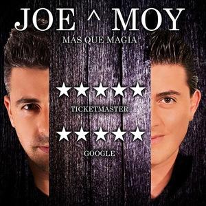 JOE & MOY Show Privado