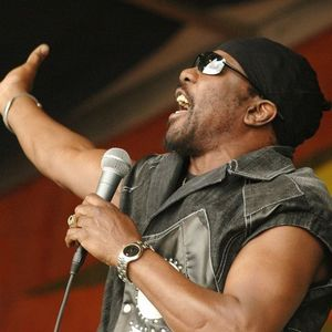 Toots & The Maytals Le Forum