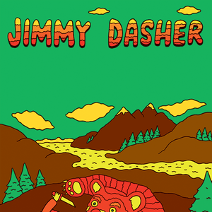 Jimmy Dasher Kumamoto