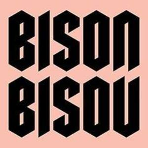 Bison Bisou Le Temps Machine